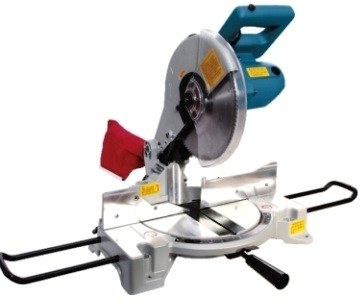DONGCHENG 255MM MITRE SAW, 1650W, J1X-FF-255