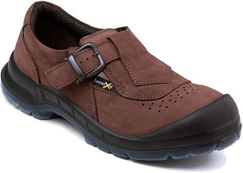 Otter Safety Shoe OWT909KW [s3]