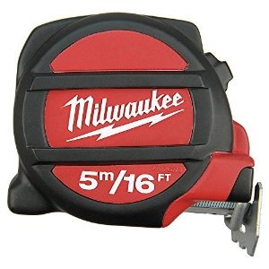 Milwaukee Magnetic Measuring Tape