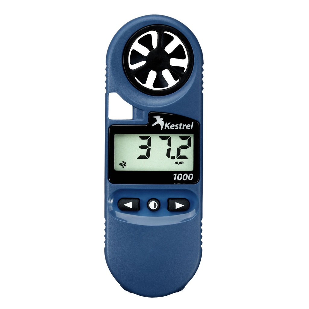 Kestrel 1000 Pocket Wind Meter