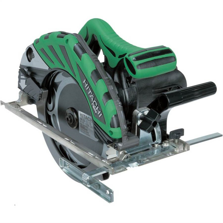 HITACHI 235MM CIRCULAR SAW, 2000W, C9SA2