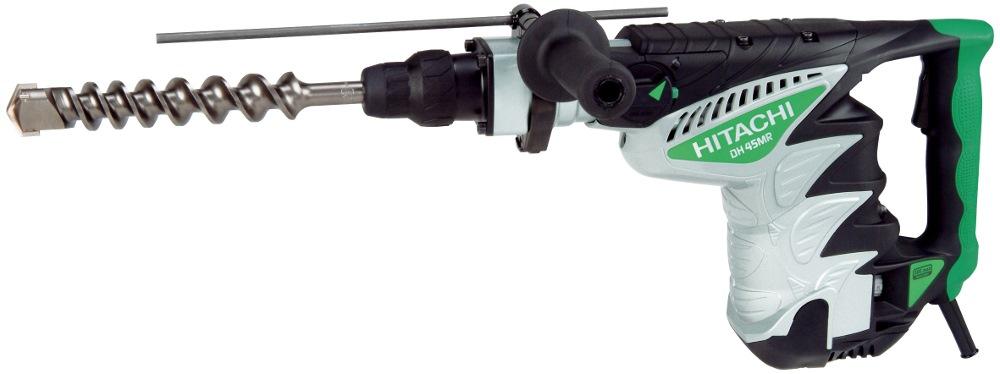 HITACHI ROTARY HAMMER DRILL MAX, 1200W, DH45MR
