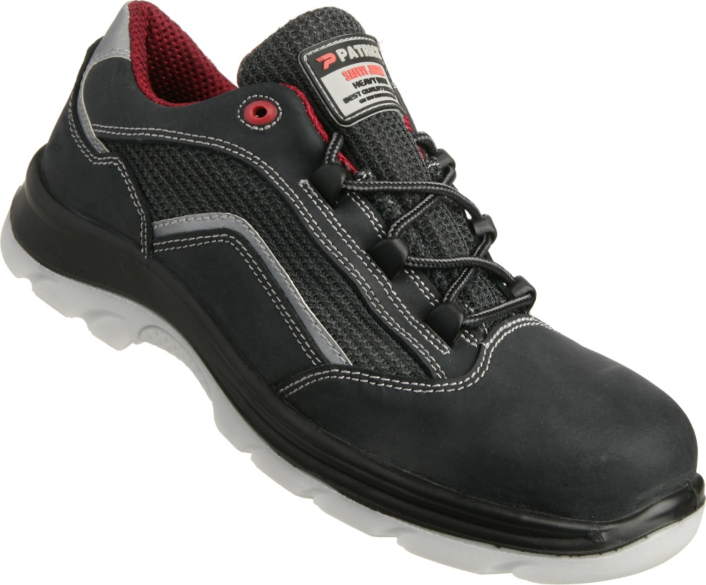 Safety Jogger Shoe Valley [S1P]