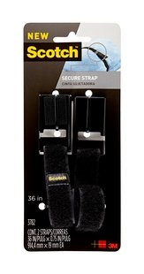 3m Scotch Secure Strap 3782