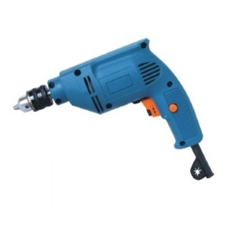 DONGCHENG 10MM ROTARY DRILL KEYLESS, 300W, FF-10A