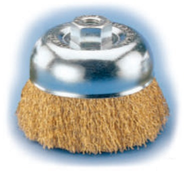 Union Cup Brush - Cc