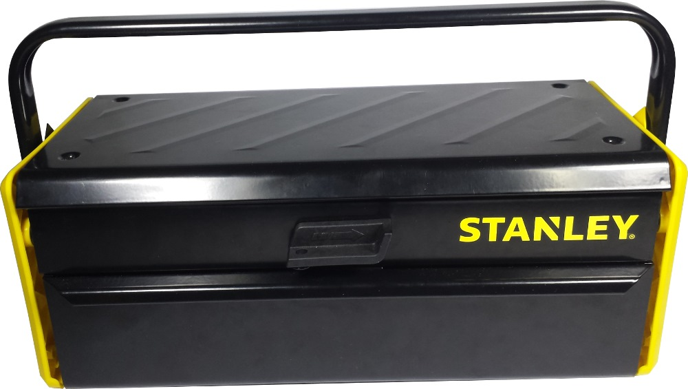 """Stanley 2 Layers Cantilever Tool Box 16"""" STST73097"""