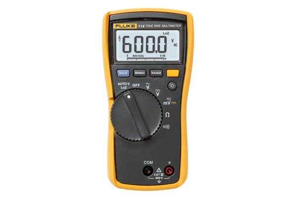 Fluke Digital Multimeter 114