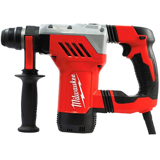 MILWAUKEE SDS+ 28MM 3 MODE ROTARY HAMMER 800W- PLH28XE WITH FIXTEC CHUCK