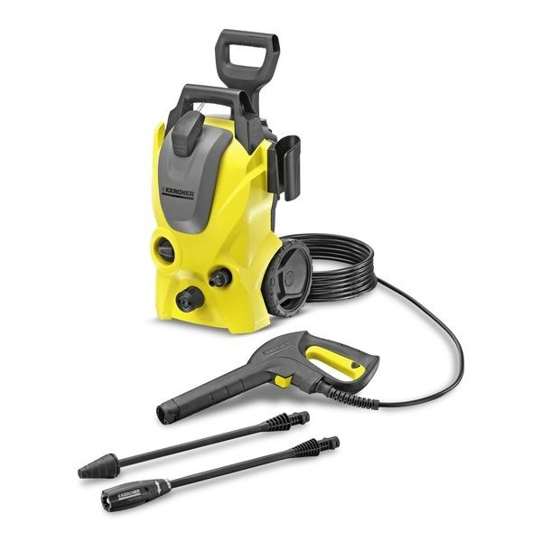 Karcher 120 Bar High Pressure Washer K3 PREMIUM