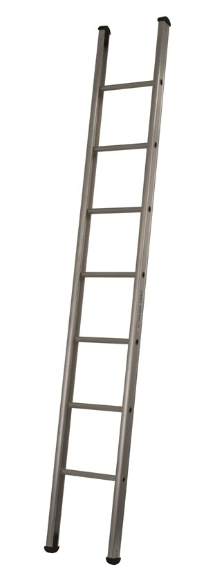 Laddermenn Aluminium Single Pole Ladder