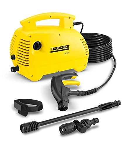 Karcher High Pressure Washer For Air con K2.420