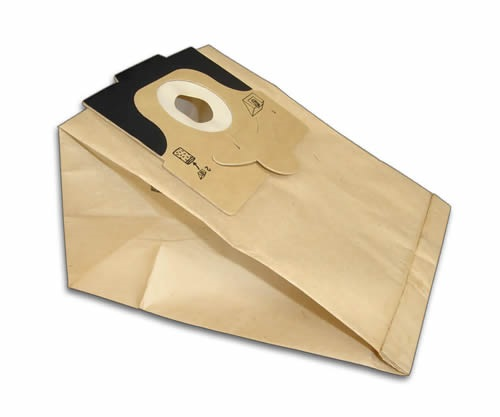 BOSCH DUST BAG-PAPER FILTER BAG 5PPP GAS11-21