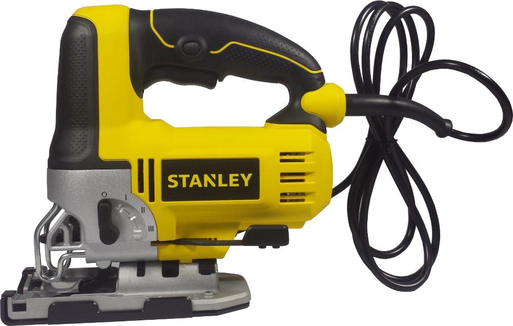 STANLEY POWER JIGSAW, 650W, STEL345