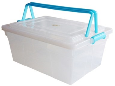 TOYOGO STORAGE BOX WITH COVER-9507