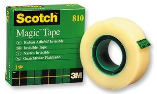 3M Magic Tape 810