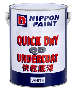 NIPPON PAINT QD UNDERCOAT 5L