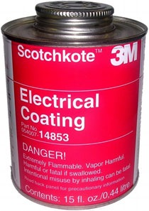3m Scotchkote Electrical Coating 15fl.oz -14853