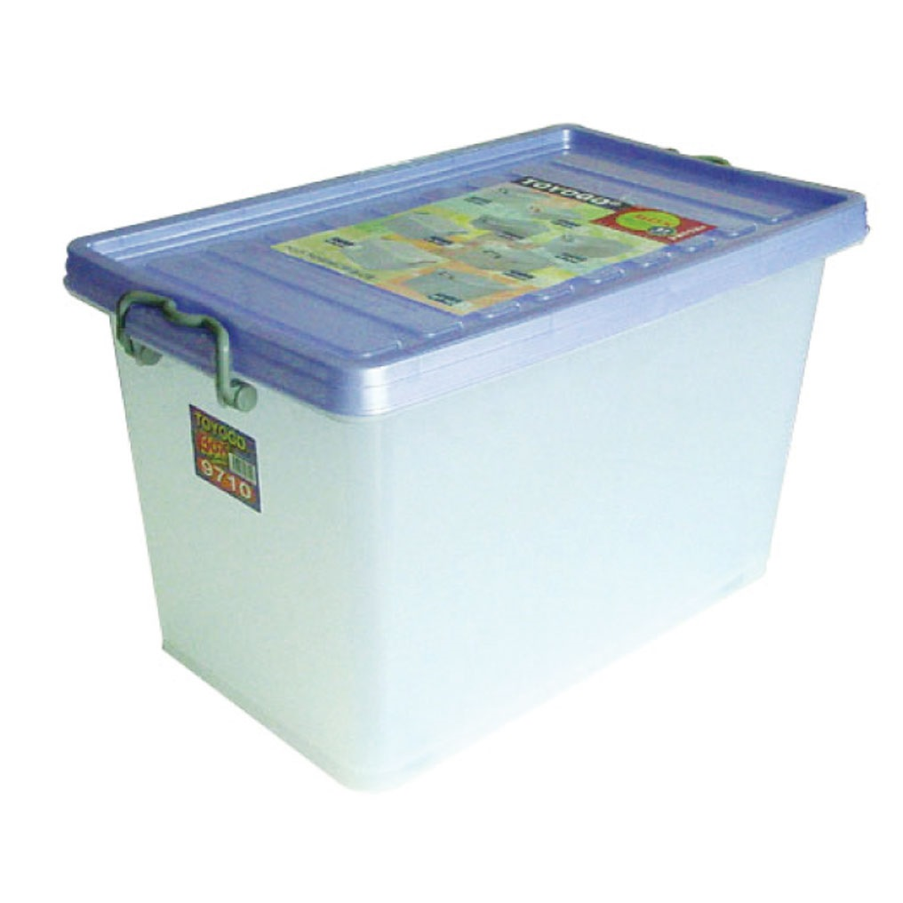 TOYOGO STORAGE BOX WITH COVER-9809