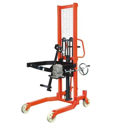 NIULI HYDRAULIC TILTING BARREL FORK LIFTER - COT 0.35