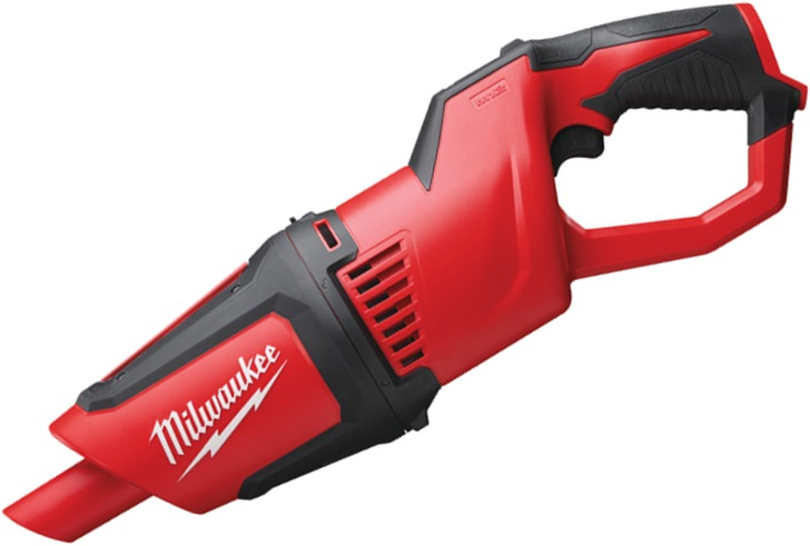 MILWAUKEE 12V LI-ION VACUUM M12HV-0 (BARE UNIT)