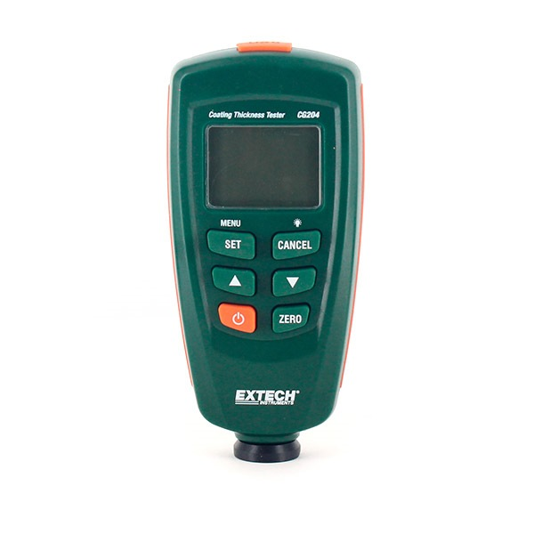 EXTECH COATING THICKNESS GAUGE CG204