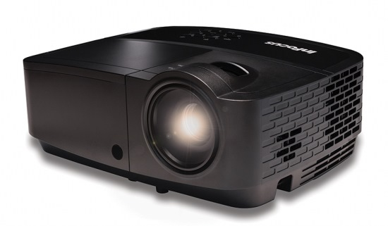 INFOCUS PROJECTOR IN114A ( XGA )