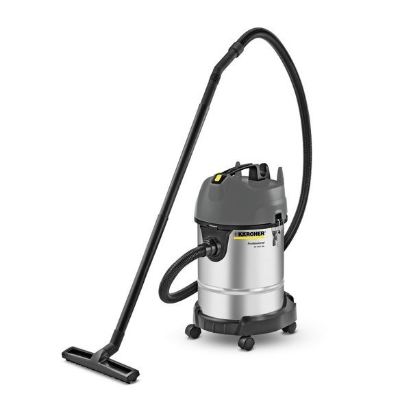 KARCHER WET AND DRY VACUUM CLEANER, 1500W, NT30/1 ME CLASSIC