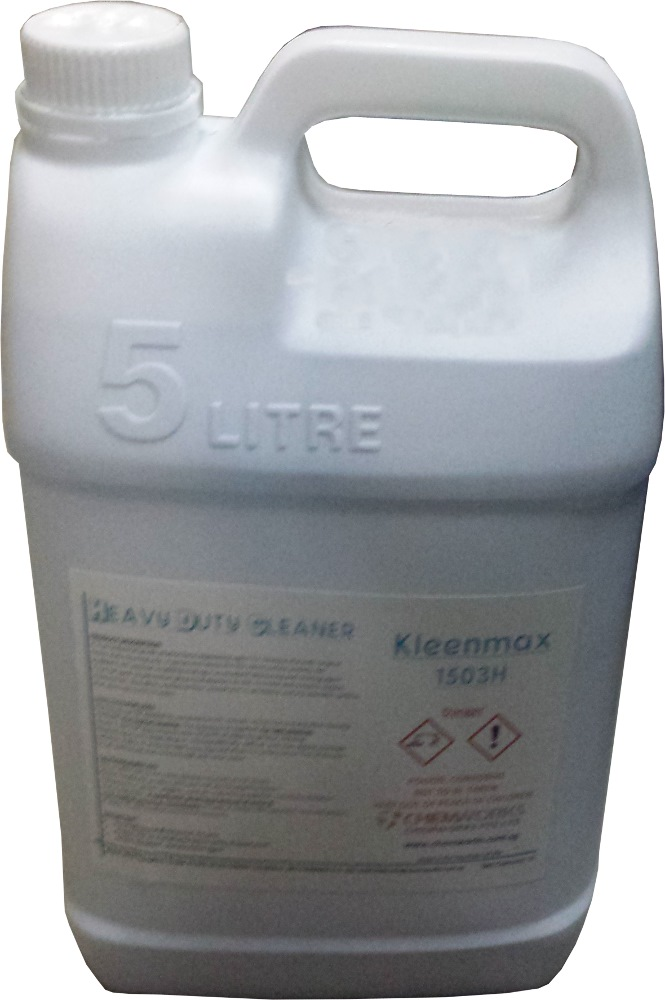 KLEENMAX DEGREASER-WATER BASE 5L