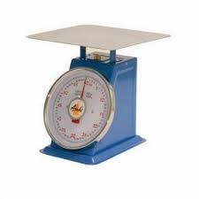 Weighing Scale With Square Top 30KG