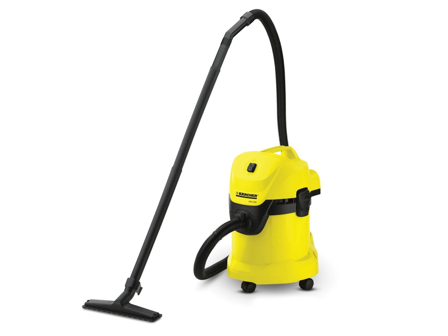 KARCHER WET AND DRY VACUUM CLEANER WD3.200