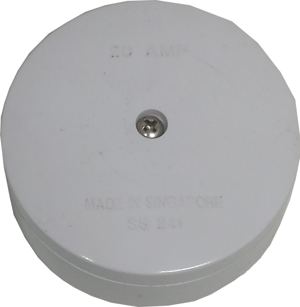 20AMP CEILING SS241