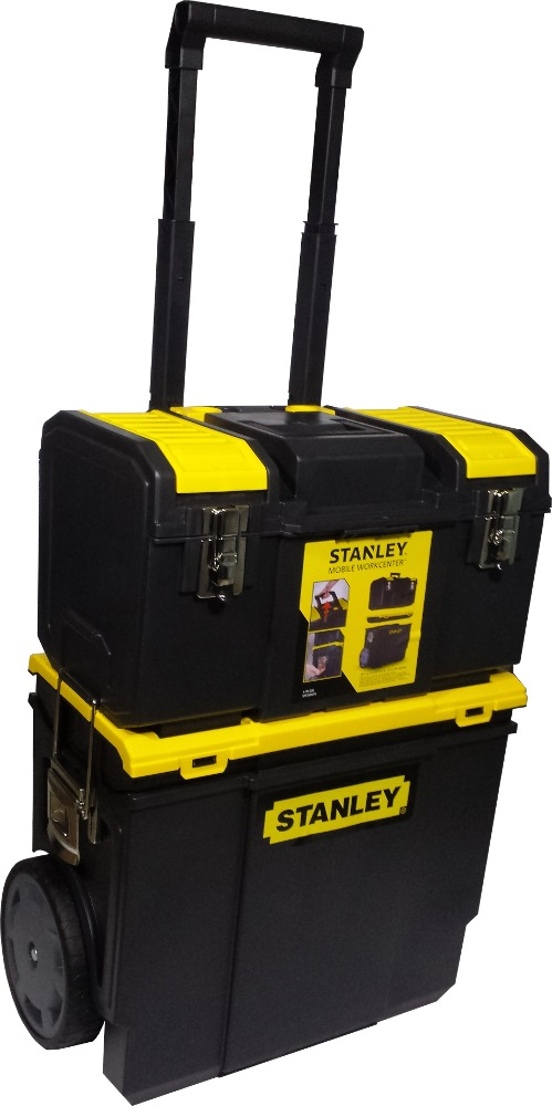 STANLEY NEW MOBILE WORK CENTER STST18610