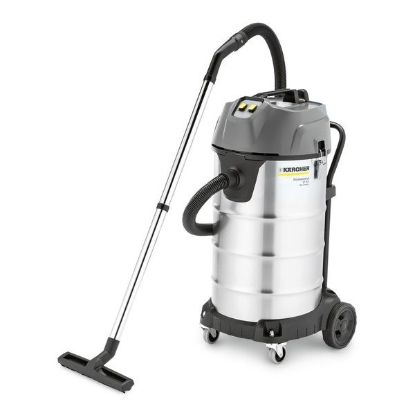 KARCHER WET AND DRY VACUUM CLEANER, 2300W, NT90/2 ME CLASSIC