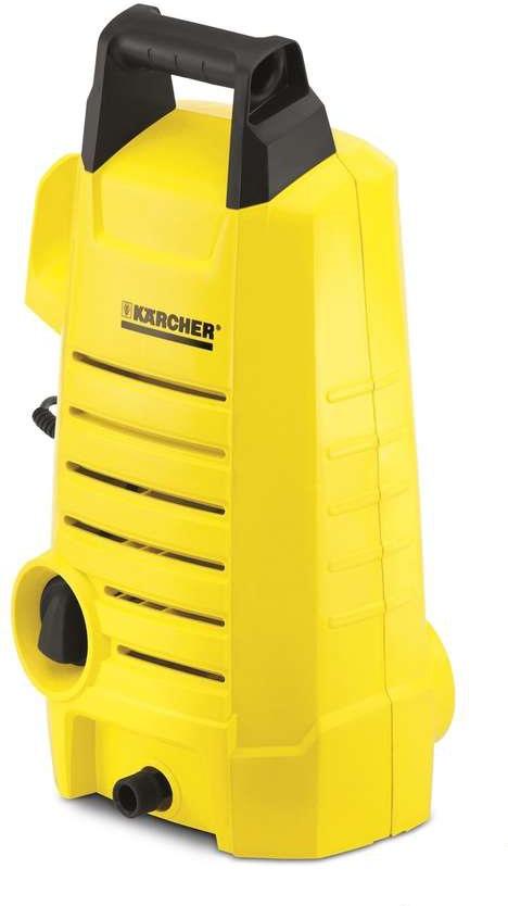 Karcher 100 Bar High Pressure Cleaner K1