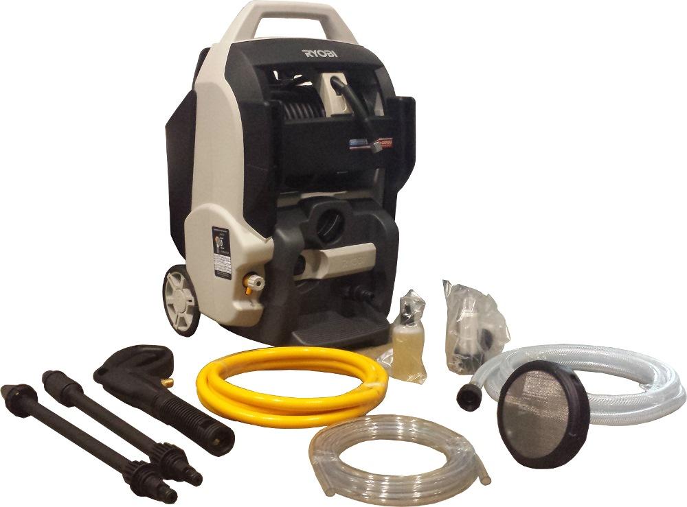 Ryobi Industrial High Pressure Washer AJP-2200GQ
