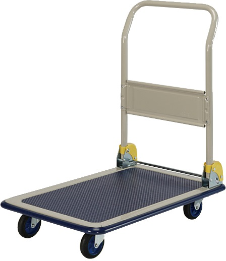 Prestar Foldable Trolley NB101
