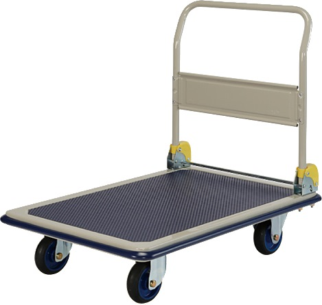 Prestar Folding Handle Trolley NF301