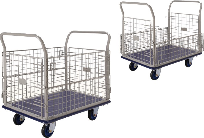Prestar Side Net Trolley NF307