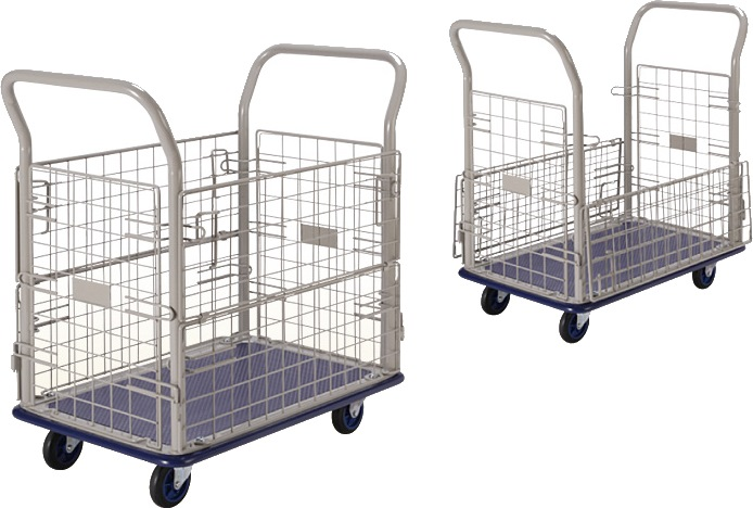 Prestar Net Trolley NB107