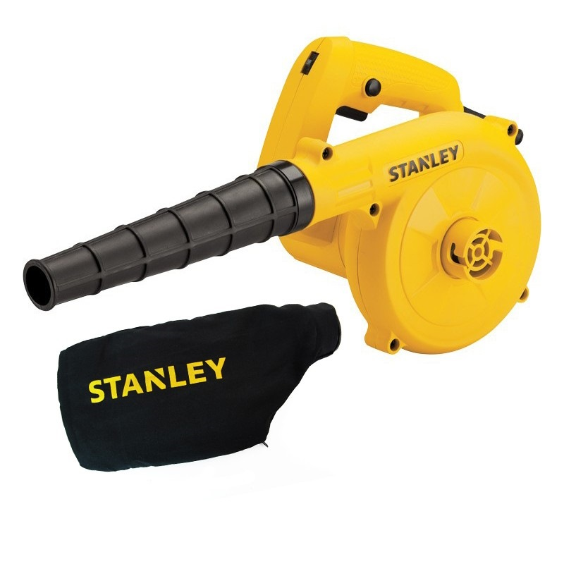 STANLEY VARIABLE SPEED POWER BLOWER 600W STPT600