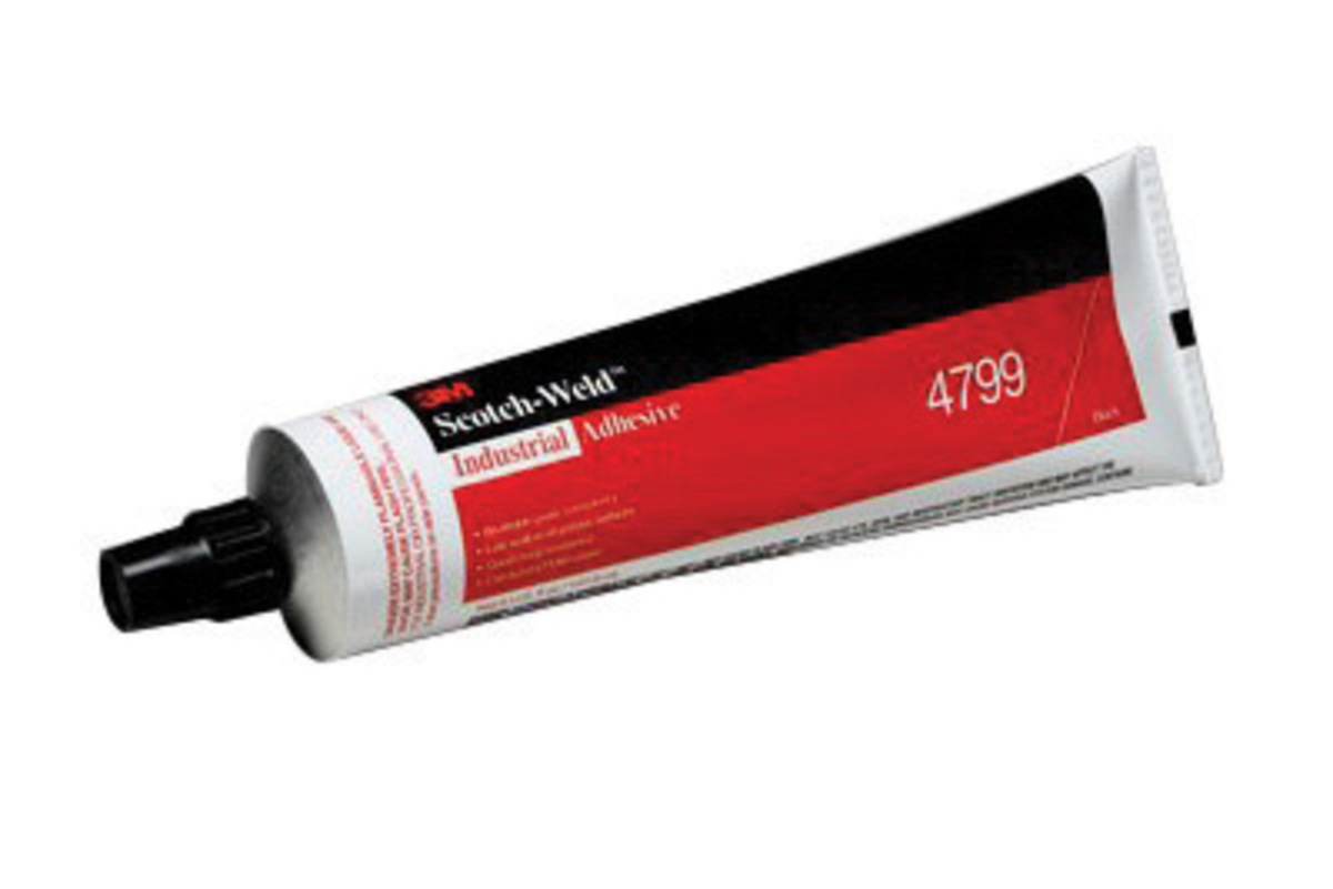 3m Scotch-weld Industrial Adhesive 4799 147ml
