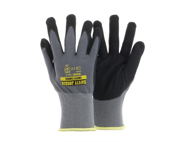 Safety Jogger Safety Gloves Allflex 4132 (dozen)