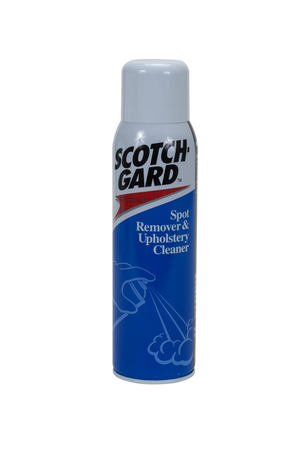 3m Scotchgard Spot Remover & Upholstery Cleaner