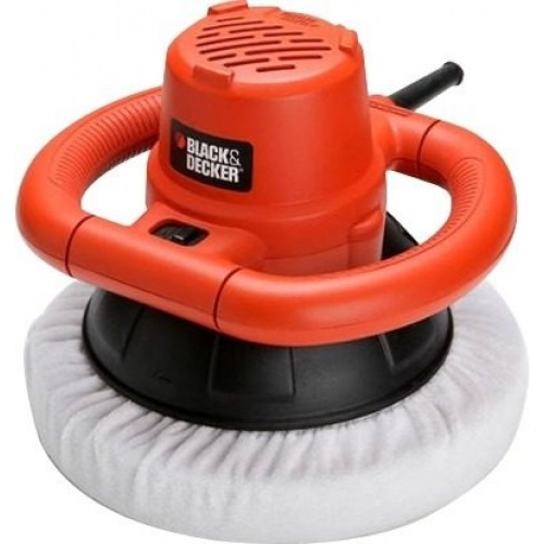 Black and Decker Car Polisher 254mm 120w KP1200-B1