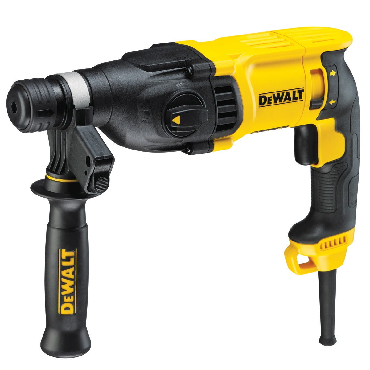 DEWALT 2 MODE ROTARY HAMMER DRILL SDS+ 26MM D25132K