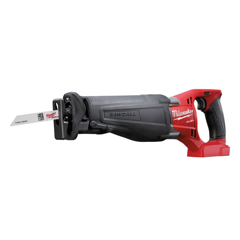 MILWAUKEE 18V LI-ION FUEL RECIPRO SAW M18CSX-0 (BARE UNIT)