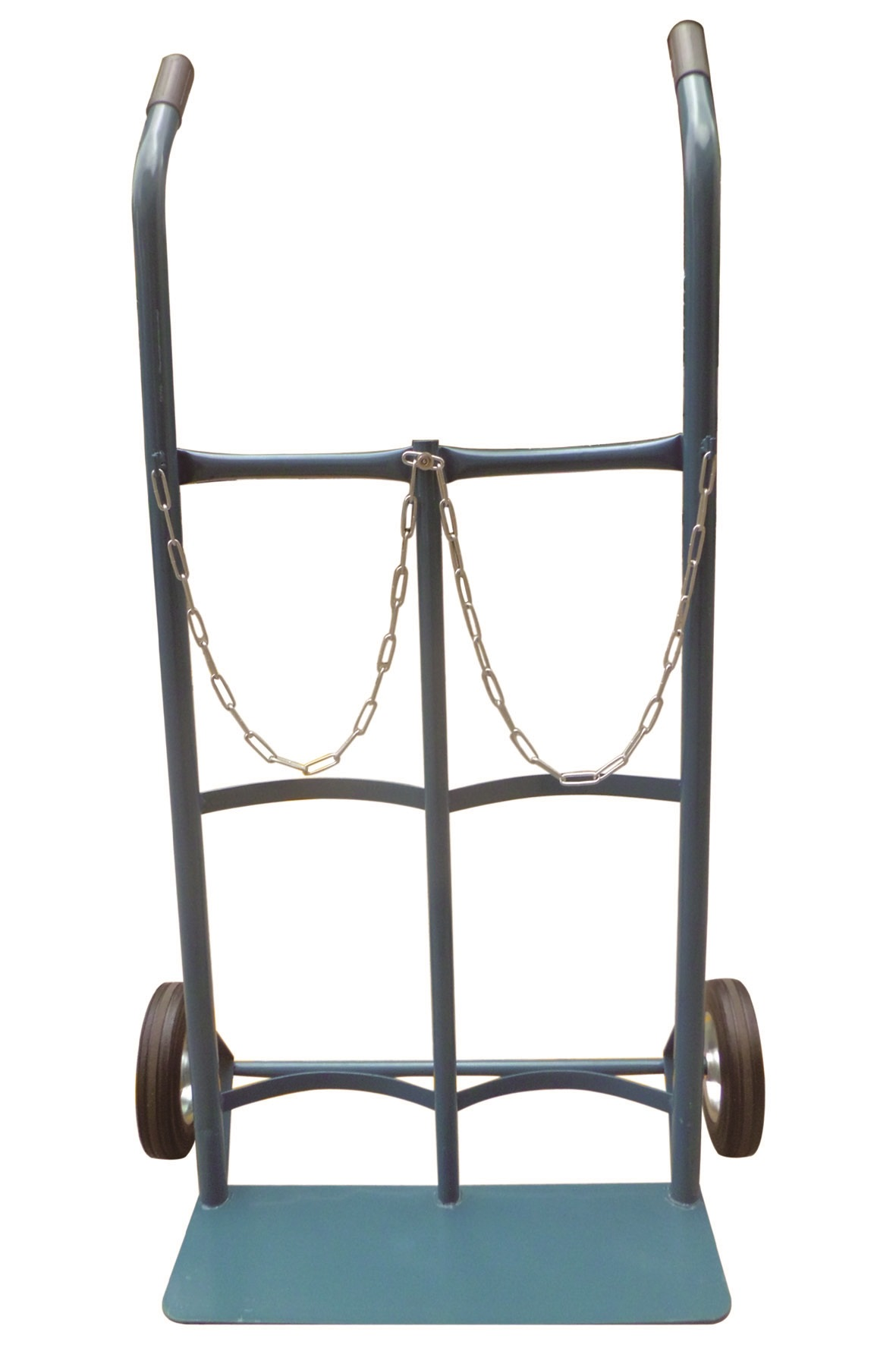 GAS TANK TROLLEY FOR ( DOUBLE ) TANK