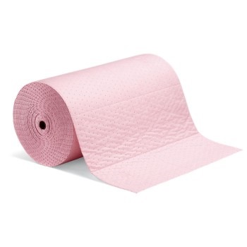 PIG HAZ-MAT ROLL -DOUBLE WEIGHT ( 1ROLL/BAG ) NPCMAT309