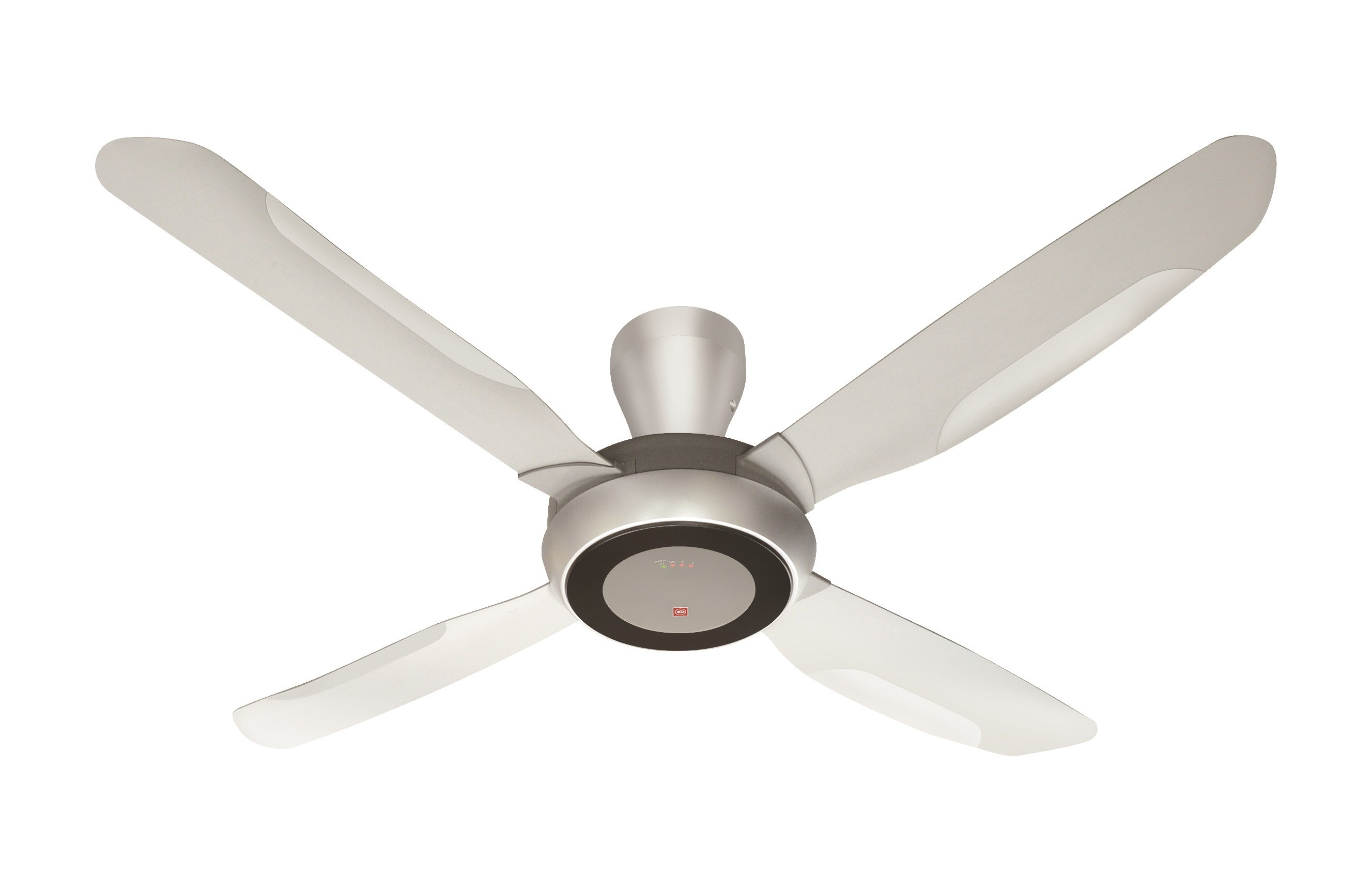 Kdk 4 blade ceiling fan with remote r56sv singapore eezee kdk 4 blade ceiling fan with remote r56sv mozeypictures Gallery